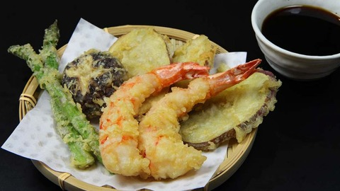 japanese-fried-snacks-tempura
