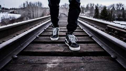 track-walk-railway-rails-traintrack