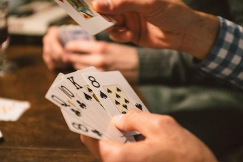 playing-card-game
