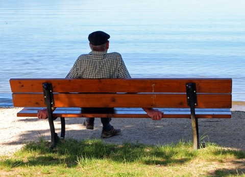 sit-bench-bank-person-human-rest-look-alone