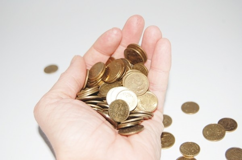 money-money-in-hand-safe-coins-payment-currency