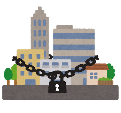 virus_lockdown_city