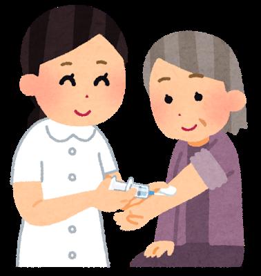 medical_chusya_obaasan